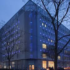 edf bureau immeuble capitonné pour edf office et culture