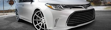 2013 toyota highlander limited accessories 2013 toyota avalon accessories parts at carid com