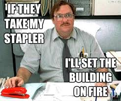Office Space Meme Maker - shows up funny office space meme office space meme shows up office