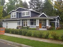 blue exterior color schemes christmas ideas home remodeling