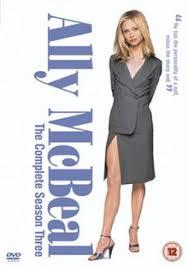 Ally Mcbeal Bathroom Dance Ally Mcbeal Season 3 Wikipedia