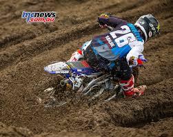 ama motocross ken roczen dominates unadilla ama mx mcnews com au