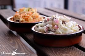 recettes cuisine 2 salade coleslaw en 2 recettes cuisinons en couleurs