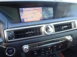 lexus gs 450h luxury line used lexus gs f f sport line full options leer navigati