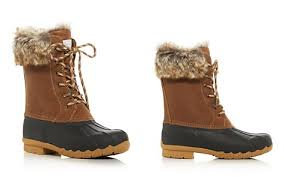 womens duck boots sale s designer boots boots on sale bloomingdale s