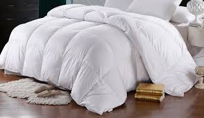 Black Goose Down Comforter How To Choose The Best Comforter Top Picks U0026 Reviews