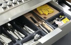range couverts tiroir cuisine rangement couverts tiroir cuisine organiseur de tiroir cuisine