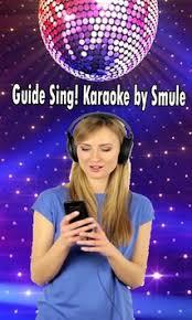 sing karaoke apk free guide sing karaoke apk free audio app