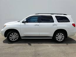 used lexus suv longview tx toyota sequoia suv in texas for sale used cars on buysellsearch