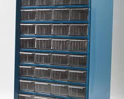 Hardware Storage Cabinet Plastic Storage Cabinet Crafting Organizer Drawers