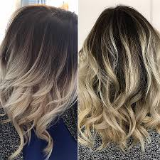 dark roots blonde hair hair cover up dark roots blonde hair new rooted balayage blonde