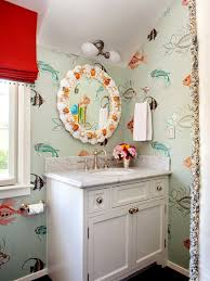 wallpaper bathroom designs bathroom simple redesign bathroom ideas for decorating a small