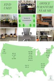 furniture simple used office furniture near me cool home design