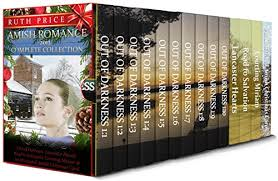 a family christian book storeamish 2013 complete 14 book