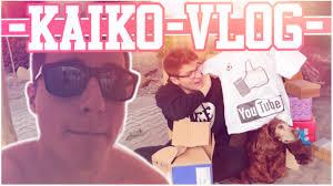 Challenge Kaiko Kaiko Vlog 5 Krótki Fan Mail Nicetimes Obiad