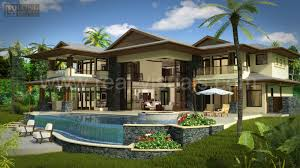 Home Design 3d Rendering Architecture 3d Architectural Home Design Great Luxury To 3d