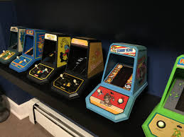 Tabletop Arcade Cabinet My Retro Tabletop Arcade Collection Album On Imgur