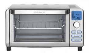 Cuisinart Deluxe Convection Toaster Oven Broiler Cuisinart Tob 135 Review Is This A Good Buy