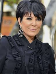 kris jenner hair colour 35 best kris jenner hair images on pinterest hairstyles kris