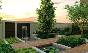 small modern garden designs design ideas within stylish