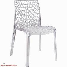 chaise en plexiglas chaise chaise en plexi transparent best of chaise cuisine design