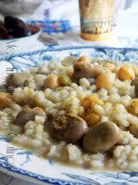 cuisine recette recette cherchem plat yennayer le cuisine de samar