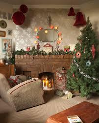 vintage christmas decoration ideas room design decor marvelous
