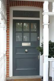 Green Upvc Front Doors by Painted Front Doors Australia Pinterest Coloured Upvc Best