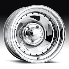 Muscle Car Rims - chrome blade us wheel supernatural wheels muscle car wheels