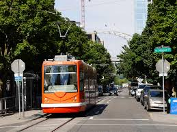 Portland Streetcar Map by Portland U0027s Streetcar Revival Trains Magazine Trains News Wire