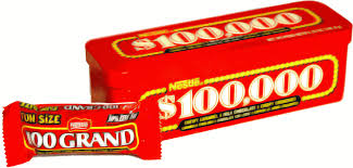 where can i buy 100 grand candy bars nestle 100 grand bar candy tin