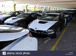 Bmw I8 Electric - bremerhaven germany 02nd oct 2015 bmw i8 electric roadsters