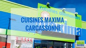 cuisiniste carcassonne cuisines carcassonne maxima carcassonne