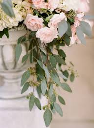 wedding flowers greenery pink and flowers with greenery elizabeth designs the