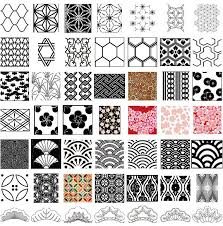 39 best japanese patterns images on sting