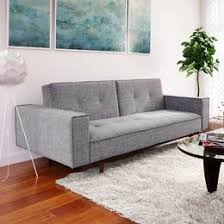 livingroom sofas modern contemporary living room furniture allmodern