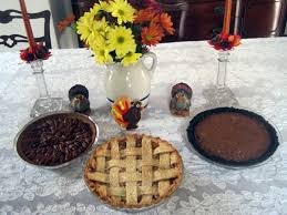 is thanksgiving always the last thursday of the month a rolling crone november 2016