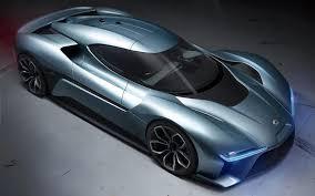 concept cars magazine top 10 luxury electric autonomous concept cars