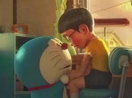 film doraemon episode terakhir stand by me episode terakhir nobita dan doraemon stand by me sekedar info