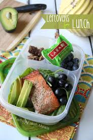 packed lunch ideas not just for kids