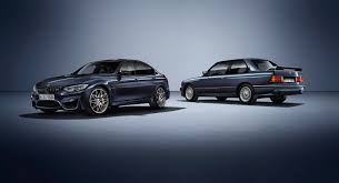 Bmw M3 Colour Vwvortex Com F80 Bmw M3 U002730 Jahre U0027 Special Edition Celebrates