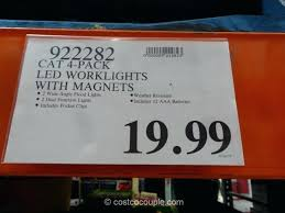 cat rechargeable led work light costco led work light costco snap on led frugal snap on led work light