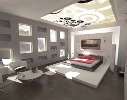 Modern Home Interior Design Prepossessing Decor Modern Interior Home Design Interesting Bedroom Designs For Modern Home