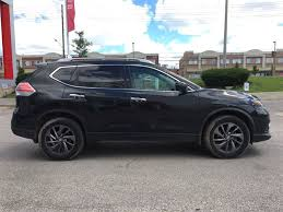 nissan canada tire warranty nissan rogue 2016 with 34 688km at maple nissan rogue 2016 from