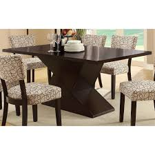 coaster dining table image of coaster dining table and set stools