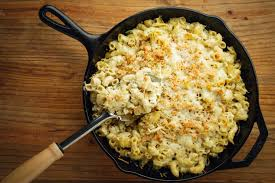 hatch chile verde skillet mac and cheese houston chronicle