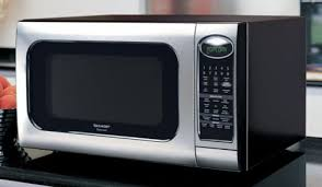 Sharpe Interior Systems Sharp R520kst 2 0 Cu Ft Countertop Microwave Oven With 1 200