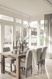 Black And White Dining Room Ideas by White Dining Room Provisionsdining Com
