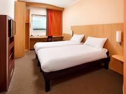 ibis nottingham centre modern hotel in nottingham