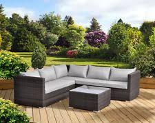 Pagoda Outdoor Furniture - rattan pagoda garden u0026 patio furniture sets ebay